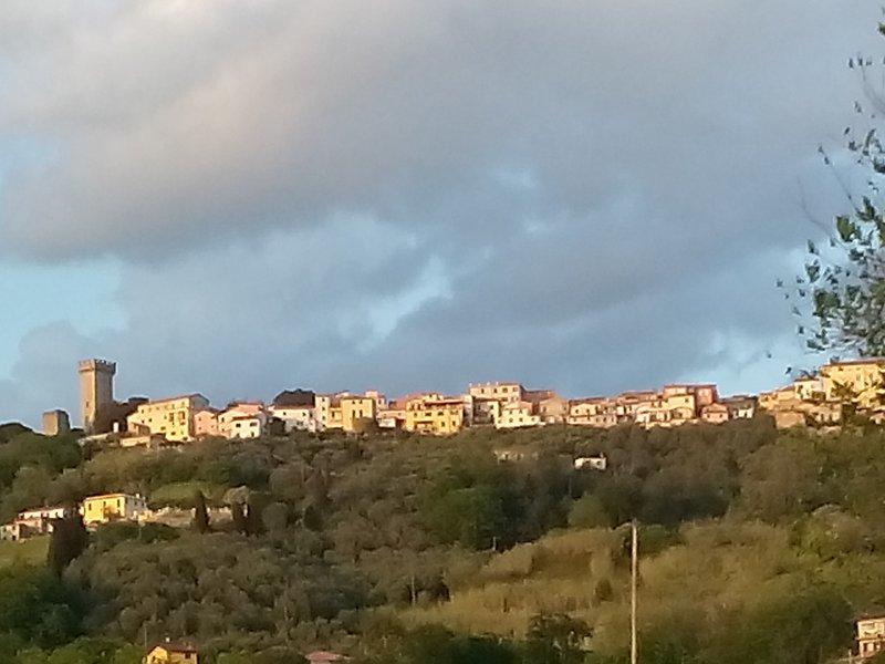 angolo di paradiso, holiday rental in Castelnuovo Magra