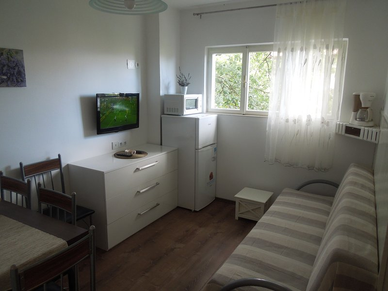 Apartments Meleh A-1 (2+1), vacation rental in Crikvenica