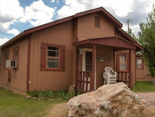 Cabin at Quail's Crossing - Hill City, SD, vacation rental in Hill City