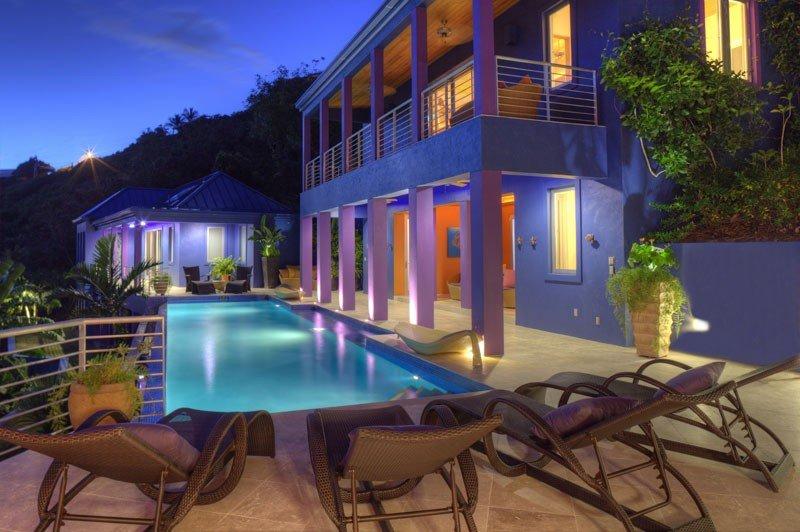 Mare Blu: Experience Sophisticated Elegance, location de vacances à Benner