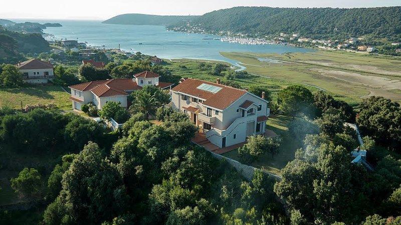 Holiday resort Dedic, Rab