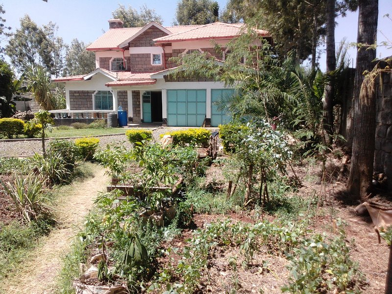 Ngong Matasia House, vacation rental in Kiserian