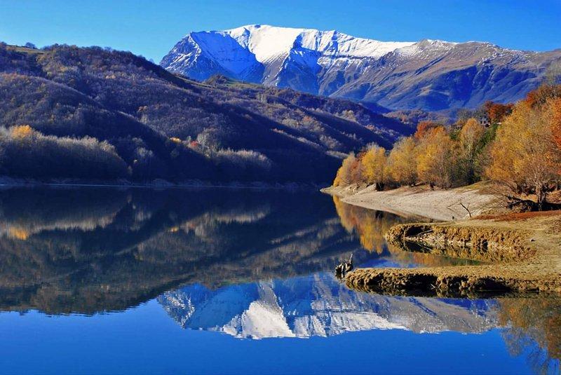 Paco Nazionale dei Monti Sibillini