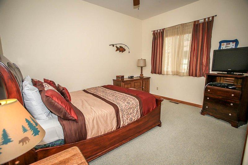 Bedroom 2- 1st Level