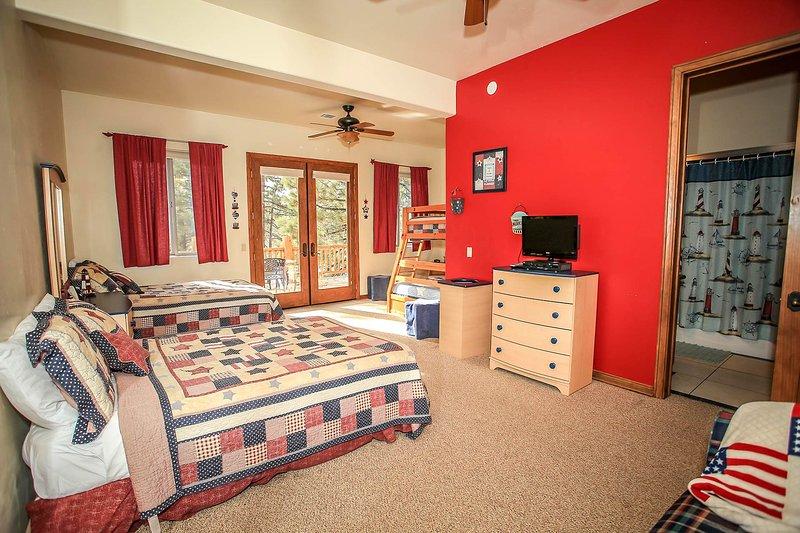 Bedroom 5- 2nd Level