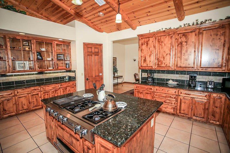 Modern Appliances & Dishwasher