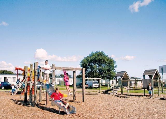 Park em areias broadland, reserve a sua caravana para o verão de 2017.