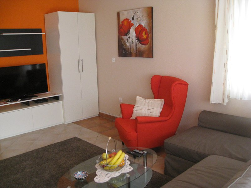 Modern apartment near the center, holiday rental in Pula