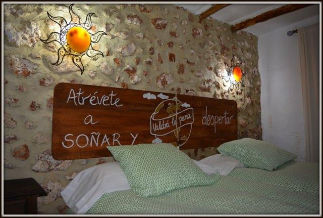 LA CARRIHUELA V, vacation rental in Algodonales