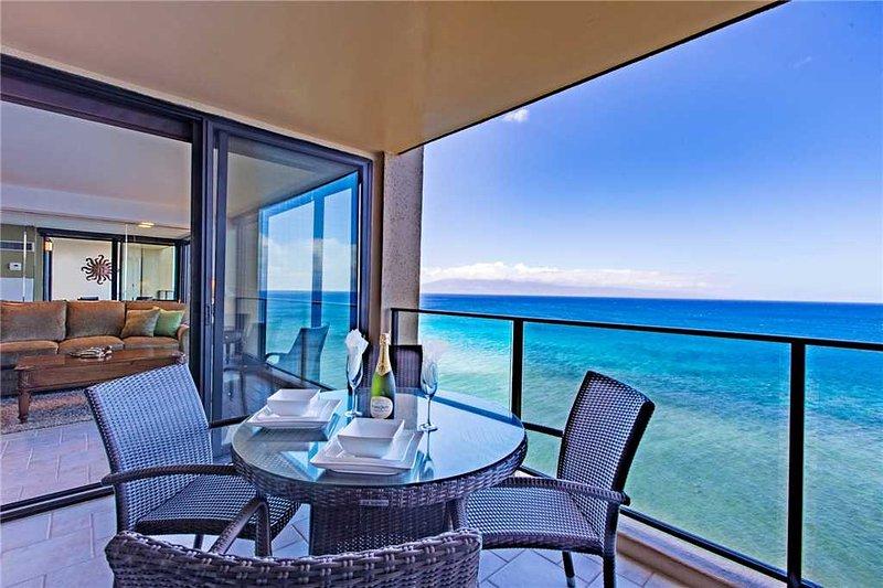 A True Gem Of The Westside With Amazing Ocean Views Mahana Resort 1106