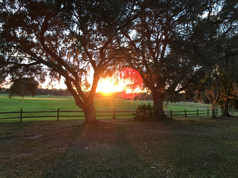 River Ranch Resort & Rodeo Private Home on Golf Course with Spectacular Views, holiday rental in Lake Wales