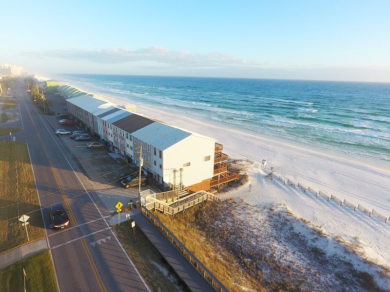Sandollar Townhomes Unit 12 Miramar Beach House Destin Case per le vacanze