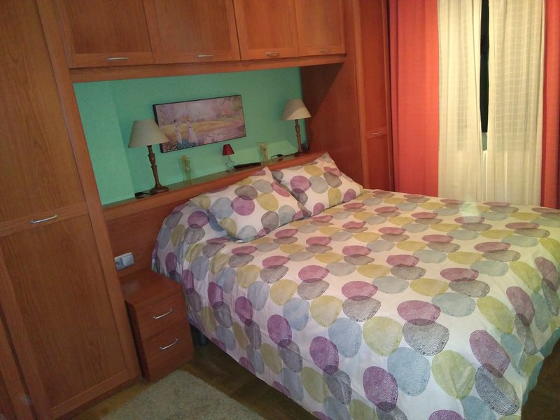 Apartamento de 1 habitacion, holiday rental in Fuentesauco