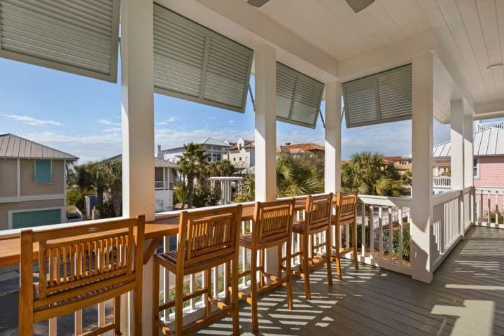 Rock Lobster A Luxurious Home With Pool Hot Tub Steps To The Beach Updated 2018 Tripadvisor Panama City Vacation Al