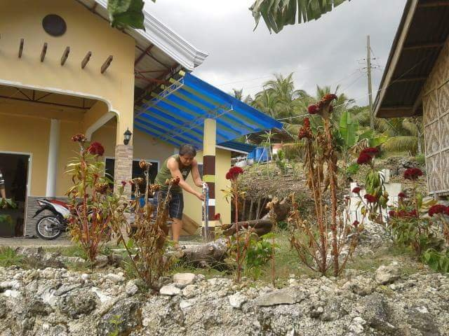 Guests House, holiday rental in Oslob