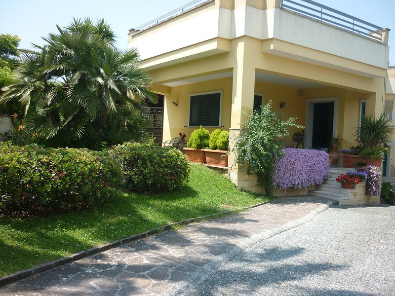 Villa Martina, holiday rental in Galatone