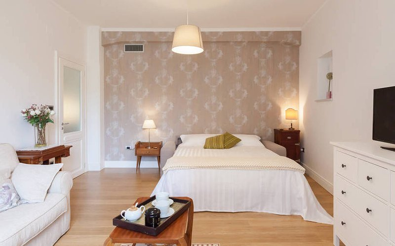 Casa di Bine - Holiday and vacation rental - Perfect for families, vakantiewoning in Rome