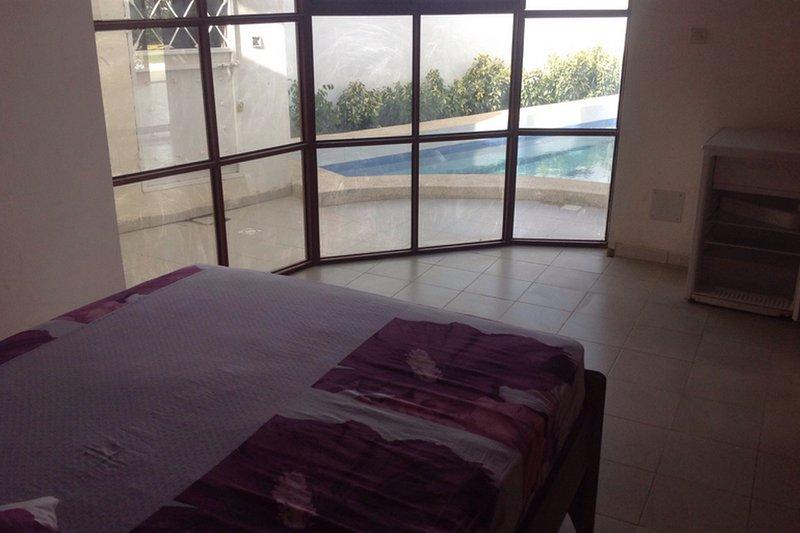 Amahoro Résidence, vacation rental in La Petite Cote