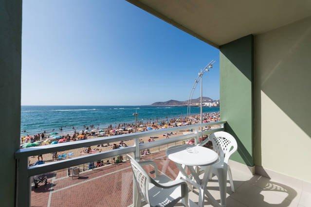 Fantastic and exclusive Apartment., aluguéis de temporada em Las Palmas de Gran Canaria