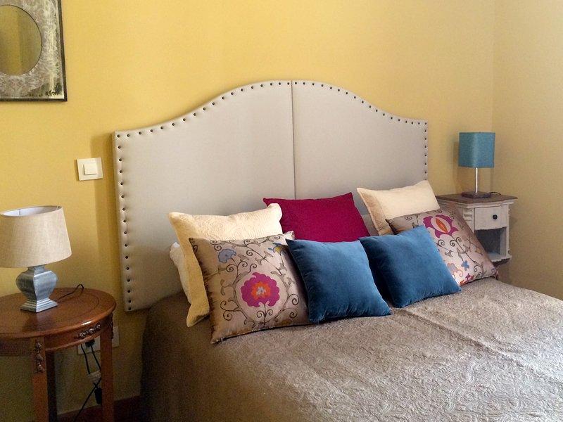 COLISEO ENTRE EL ALCAZAR Y LA CATEDRAL, vacation rental in Nambroca