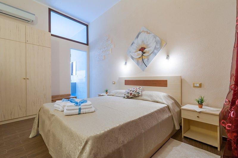 San Giovanni House, alquiler vacacional en Pirri