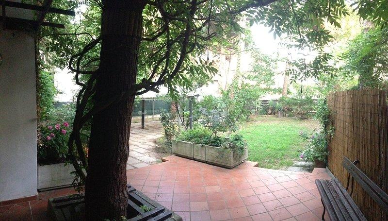 Milano marittima casa con giardino privato a 100mt dal mare aggiornato al 2019 tripadvisor - Casa con giardino milano ...
