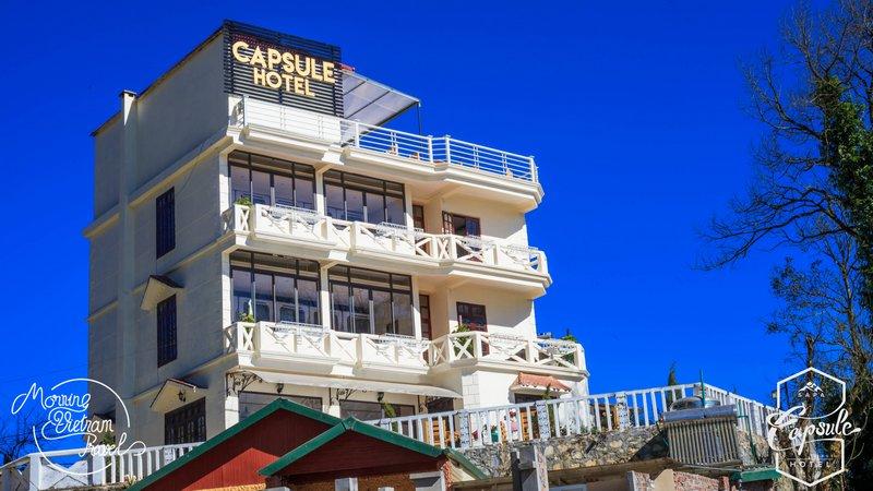 Sapa Capsule Hotel, holiday rental in Lao Cai Province