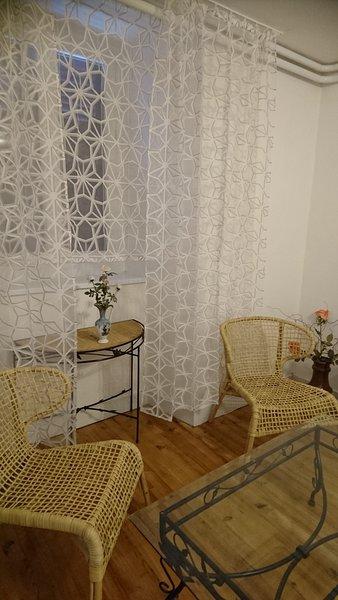 BULGARANA, holiday rental in Roisey