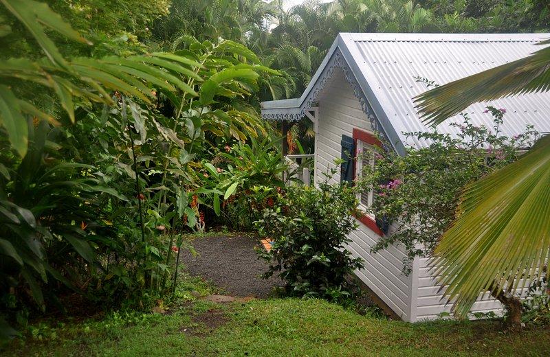 la casa de campo