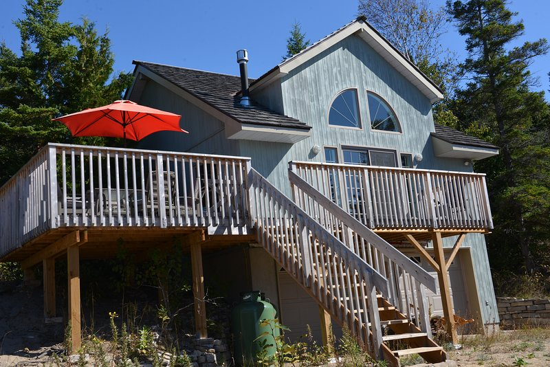 updated 2018 beach house on square bay holiday rental in spring rh tripadvisor ca