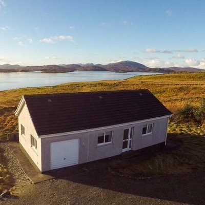 Taigh Sòlas Holiday Cottage, holiday rental in Isle of Lewis