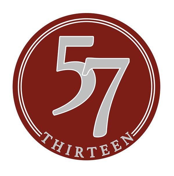 57Thirteen: Make vacation plans! Free WiFi, Parking, Walk to