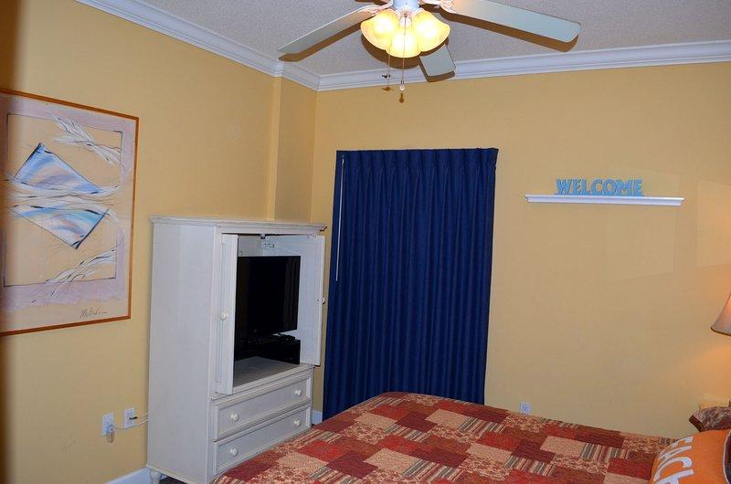 Chambre TV