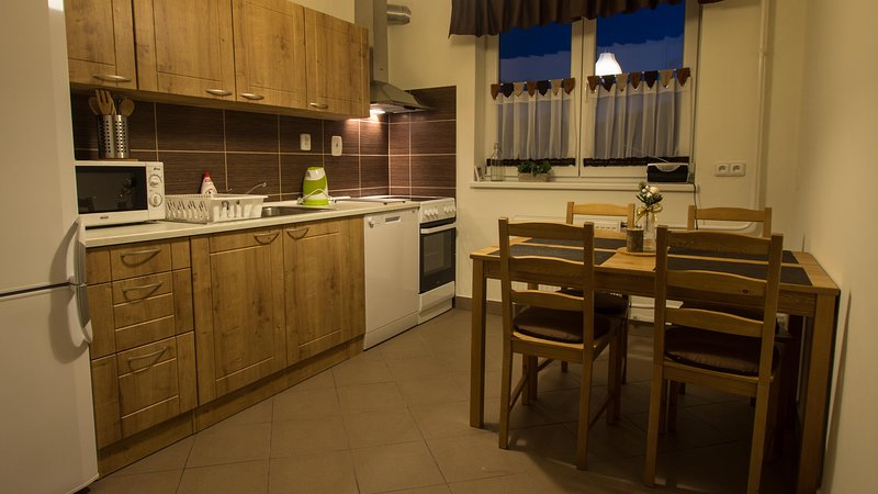 Apartmány Olešnice, holiday rental in Broumov