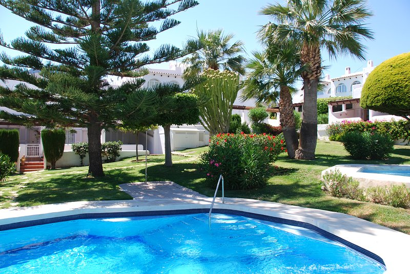 Casa Jandsy, mojacar Playa, holiday rental in Mojacar