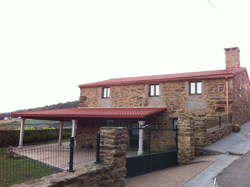 Casa ideal para pasar unos días inolvidables, holiday rental in Neano