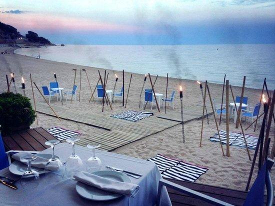 APARTAMENTO PLAYA 8 PERSONAS 30 'MINUTOS BARCELONA, vacation rental in Sant Pol de Mar