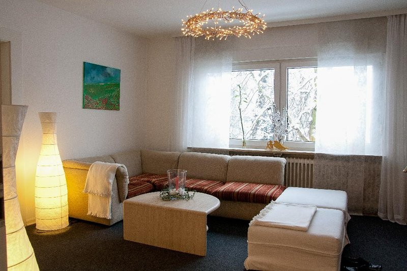 LLAG Luxury Vacation Apartment in Rheda-Wiedenbrück - close to interesting sights for excursions, child-friendly,… #98
