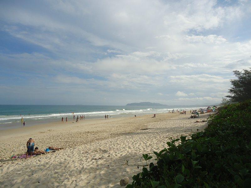 plage Mozambique