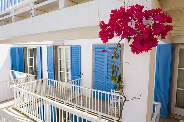 Bellissime Case Vacanze a Boa Vista, Capo Verde - 1 bedroom Apartments, holiday rental in Sal Rei