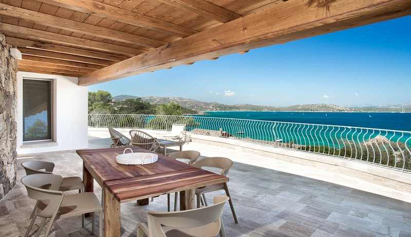 Villa Astrea Blu, vacation rental in San Teodoro