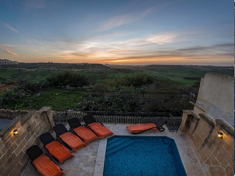 Ta Rena Holiday Home, vacation rental in Nadur