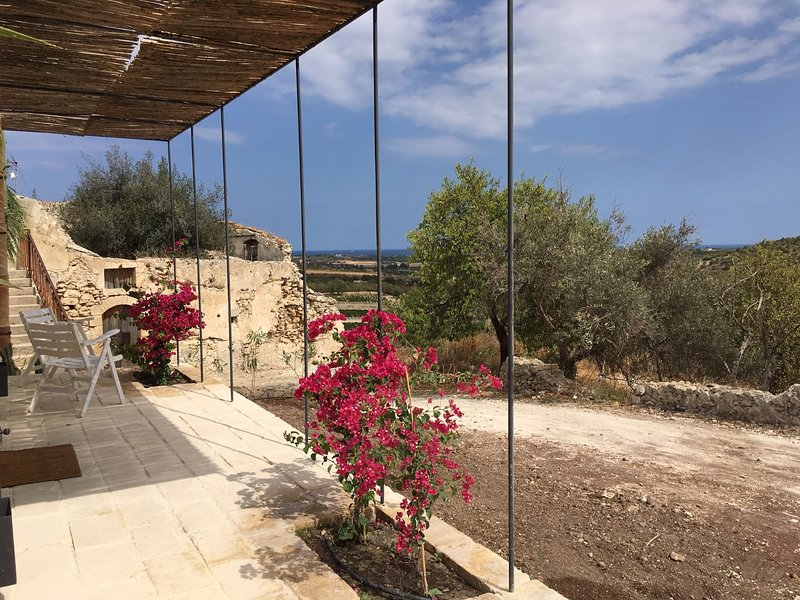 patio frontale