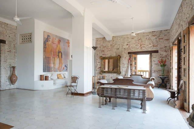 APARTAMENTO 3 TORRE DEL RELOJ  CENTRO HISTORICO, vacation rental in Cartagena