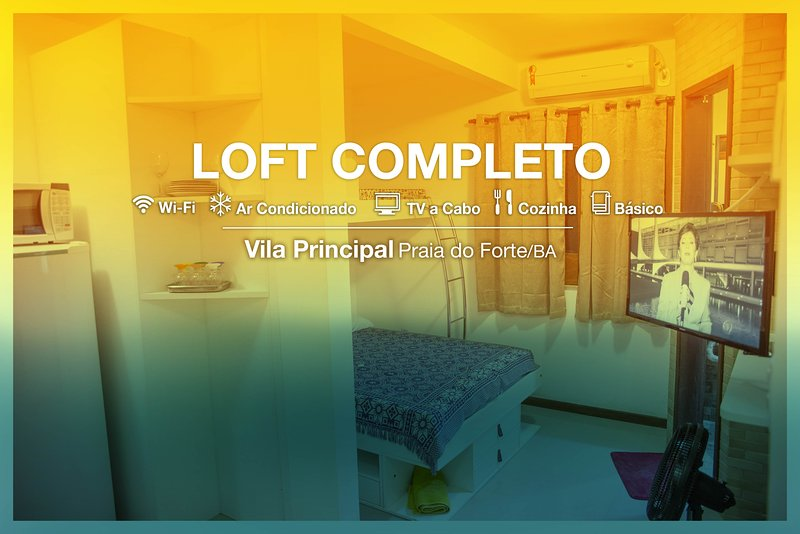 Na Vila Principal - Praia do Forte/BA, holiday rental in Praia do Forte