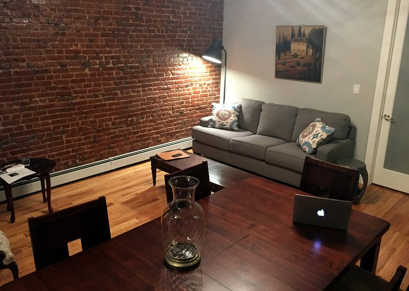 louer appart Brooklyn Coliving moderne