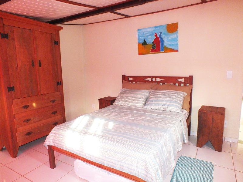 Sol de Geribá casa 8, holiday rental in Armacao dos Buzios