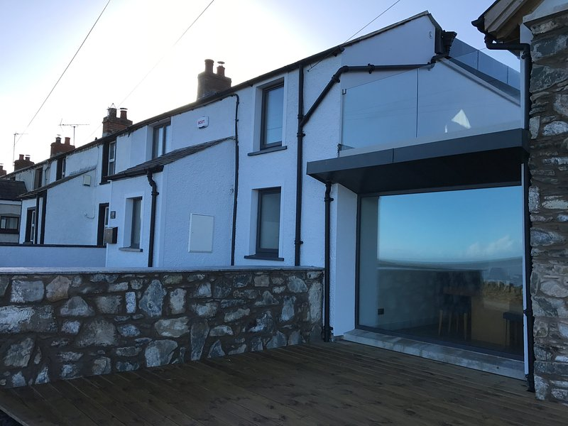 The Coastguard Cottage – semesterbostad i Portaferry