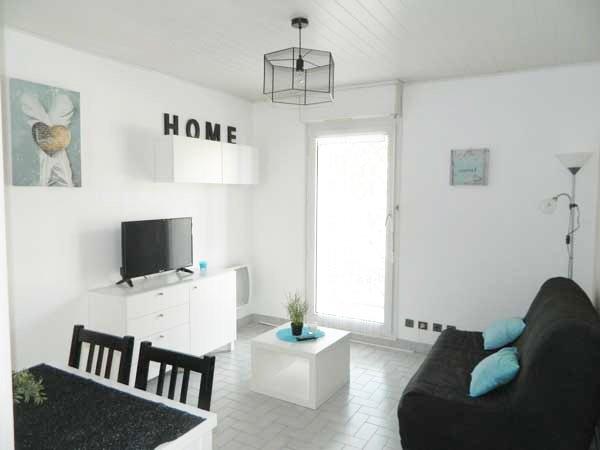 Annecy 2 pièces+balcon pour 3 personnes, location de vacances à Argonay
