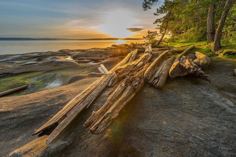 Roberts Memorial Provincial Park